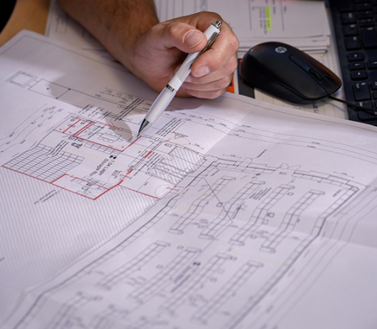 Installatiemonteur E bij Borggreve